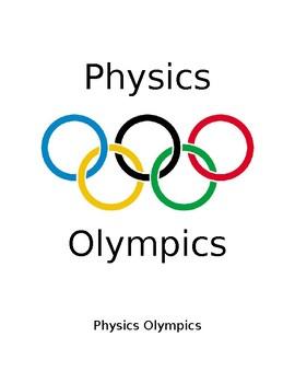 Physics Olympics Project