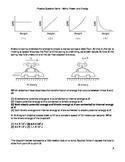 High School Physics Question Bank - Work, Power, & Energy