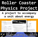 Roller Coaster Physics Project