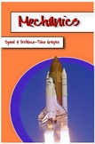 Physics: Speed Workbook with Notes, Questions and Quiz