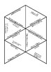 Physics Tarsia Puzzle and Game: Magnetism and electromagnets