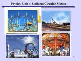 Physics - Unit 4 - Dynamics: Forces & Newton's Laws of Mot