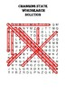 Physics Word Search: Changing State (Includes Solution)