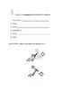 Physics Work & Simple Machines Presentation + Handouts