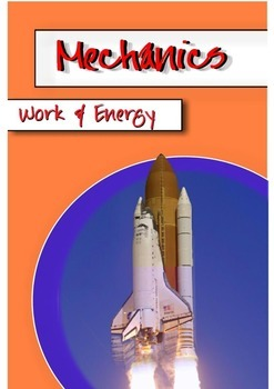 Physics: Work and Energy Workbook with Notes and Questions