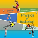 Physics of Basketball Package