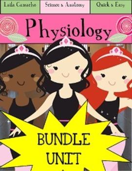Physiology BUNDLE