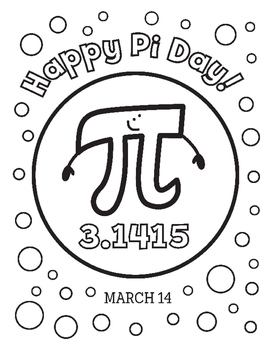 It's just a photo of Critical Pi Day Worksheets Printable