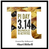 Pi Day BUNDLE