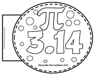 Pi Day Activities Elementary