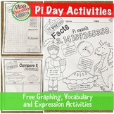 Pi Day Activities For Free