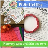 Pi Day Activities for the Week