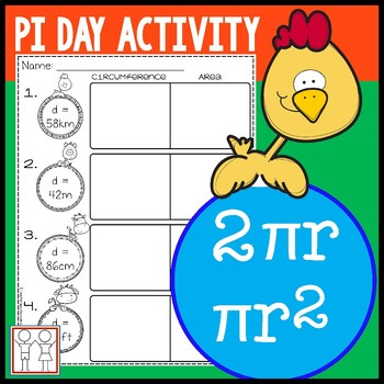 Pi Day Activity