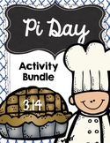 Pi Day Activity Bundle