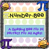Pi-Number-Bee