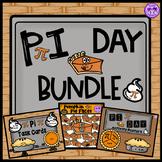 Pi Day BUNDLE (March 14)