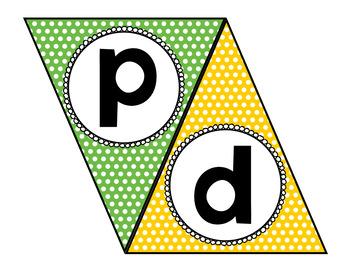 Pi Day Banner
