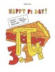Pi Day Color By Parts Of Speech *Freebie!*