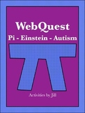 Pi Day - Einstein - Autism WebQuest