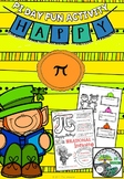 Pi Day - Fun Activity....!!