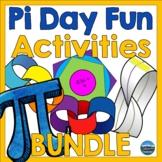 Pi Day Fun Activity