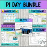Pi Day Bundle - A Plethora of Resources