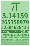Pi Day - Graphing Activity