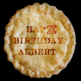 Pi Day Photo Booth Prop