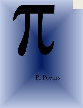 Pi Day Poems