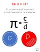 Pi Day Printables & Activity  Circumference and Diameter