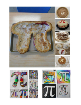 Pi Day Project Ideas
