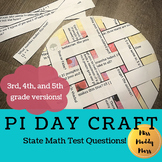 Pi Day Project- State Testing Review