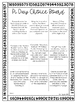 Pi Day Activities Choice Board for Upper Elementary and Middle School Students