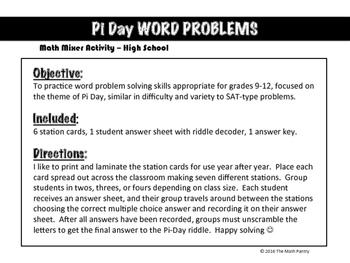 pi day math worksheets pi best free printable worksheets. Black Bedroom Furniture Sets. Home Design Ideas
