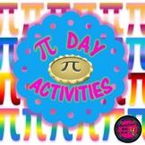 Pi Day celebration pack