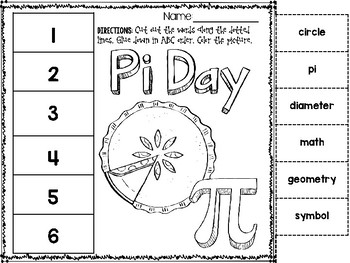 Pi Day for Primary