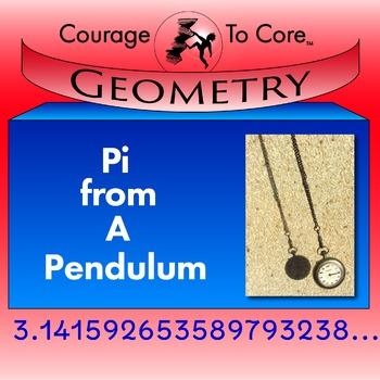 Pi Pendulum