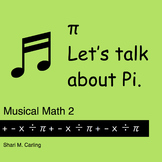 Pi, Let's talk about Pi