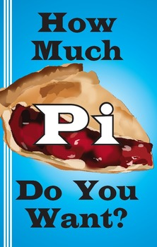 How Much Pi Do You Want?