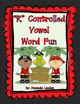 PiRate Vowels
