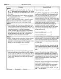 Cognitive Development/Piaget: Child Observation Activity