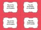 Piano Flash Cards Level 1 Bright Colors