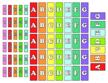 image regarding Printable Keyboard Stickers named Piano Most important Stickers