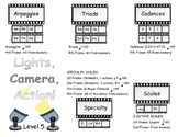 Piano Level 5 MOVIE Scales & Chords