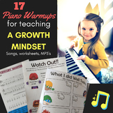 Piano Masterminds Bundle: Book and MP3's