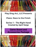 Piano: Race to the Finish - The Right Hand Series Accessor
