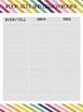 Piano Sheet Music Inventory