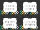 Sight Reading Rhythm Cards