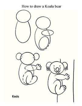 Koala Bear Waltz - Piano Solo