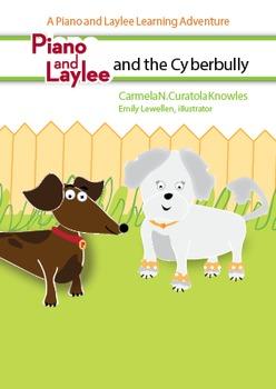 Cyberbully Strategies-Elementary Digital Citizenship